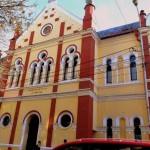 Sinagoga sefardă
